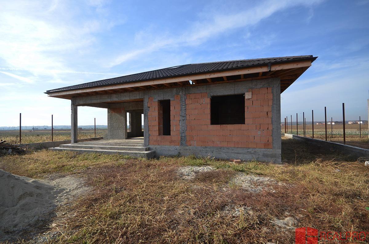 Casa de vanzare, Ilfov (judet), Strada Independenței - Foto 3