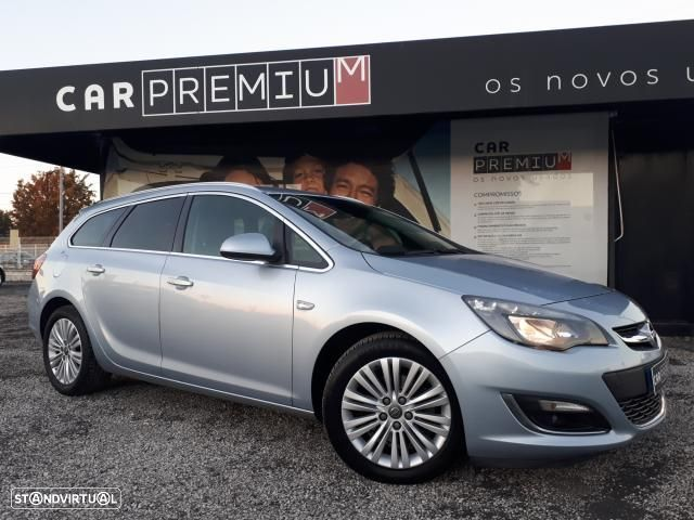 Opel Astra Sports Tourer 1.7 CDTi 130cv Innovation - 1