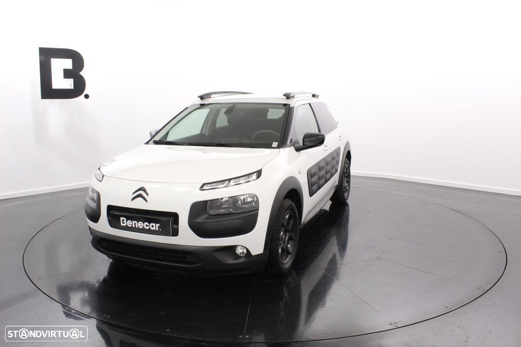 Citroën C4 Cactus 1.2 Pure Tech - 13