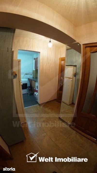 Apartament de inchiriat, Cluj (judet), Mănăștur - Foto 13