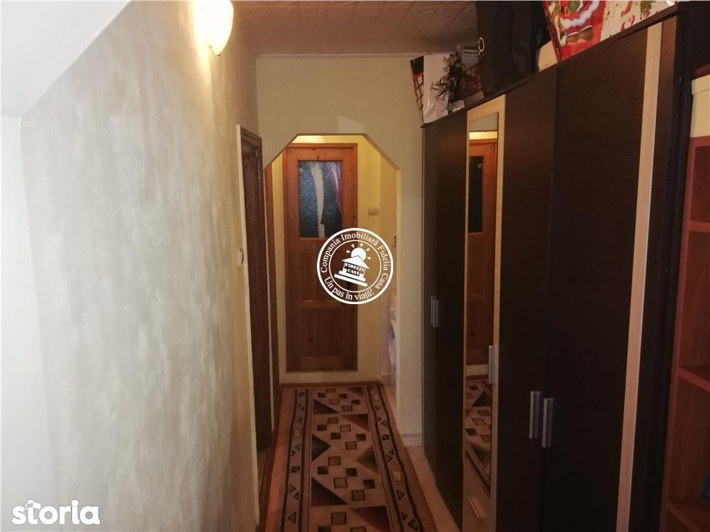 Apartament de vanzare, Iași (judet), Strada Tătărași - Foto 5