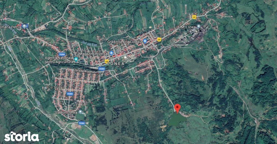 Teren de Vanzare, Hunedoara (judet), Strada Dealului - Foto 2