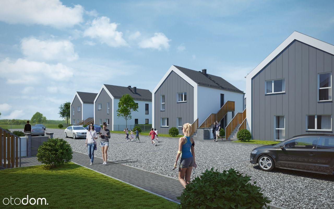 Mieszkanie na sprzedaż, Domaszczyn, wrocławski, dolnośląskie - Foto 2