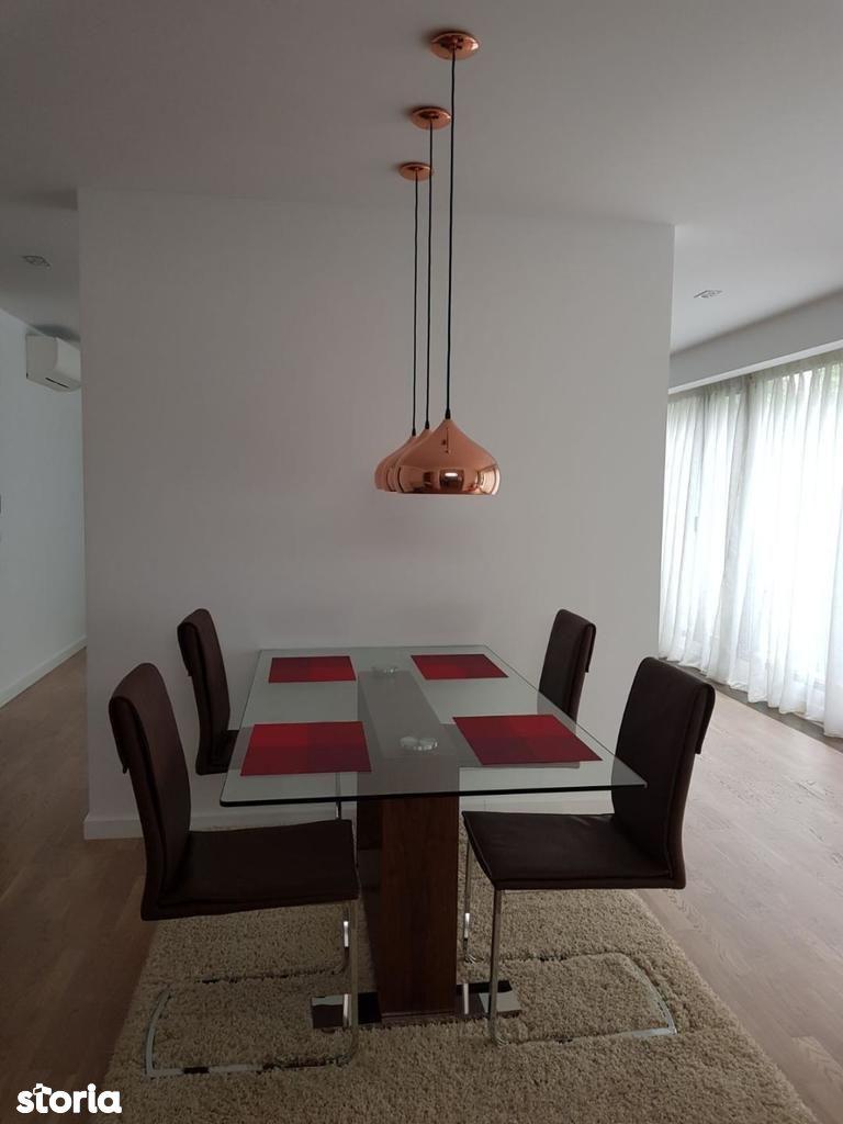 Apartament de inchiriat, București (judet), Intrarea Tudor Ștefan - Foto 5