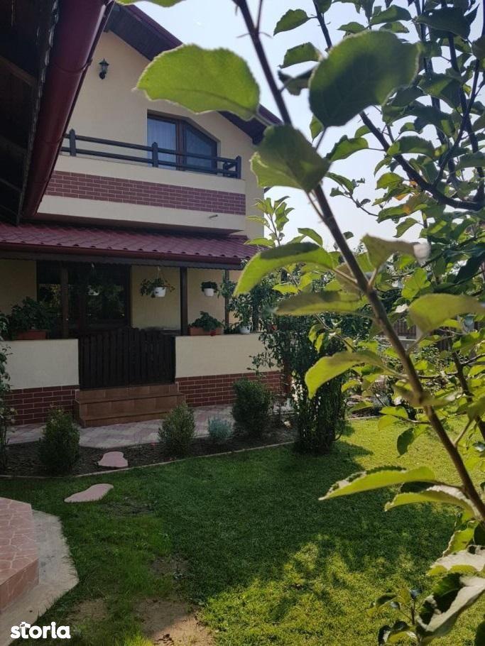 Casa de vanzare, Ilfov (judet), Dumitrana - Foto 13