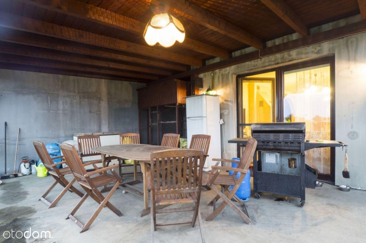 Dom na sprzedaż, Brzezina, średzki, dolnośląskie - Foto 14