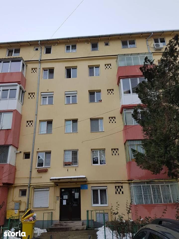 Apartament de vanzare, Timiș (judet), Strada Dr. Ioan Mureșan - Foto 3
