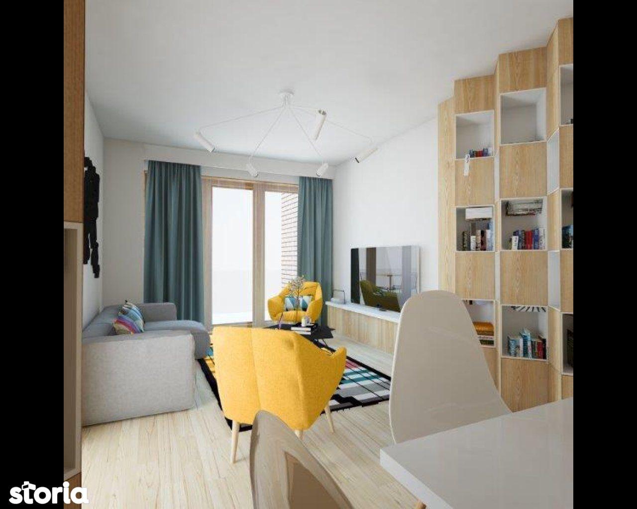 Apartament de vanzare, București (judet), Calea Giulești - Foto 7