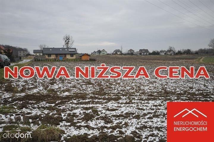 Działka na sprzedaż, Rzuchów, raciborski, śląskie - Foto 1