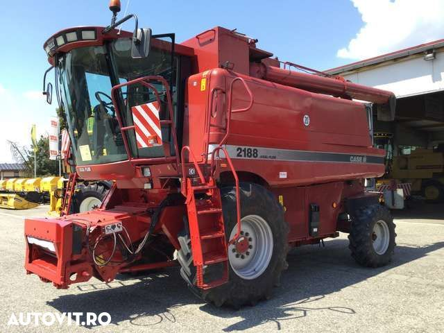 Case IH Axial Flow 2188 - 1