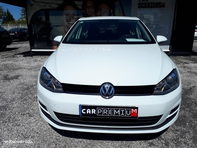 VW Golf 1.6 TDi 110cv TRENDLINE - 3