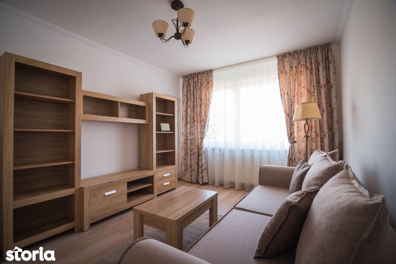 Apartament de inchiriat, Cluj (judet), Strada Deva - Foto 6
