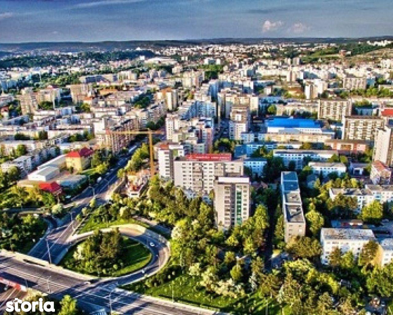 Apartament de vanzare, Cluj (judet), Strada Arinilor - Foto 10