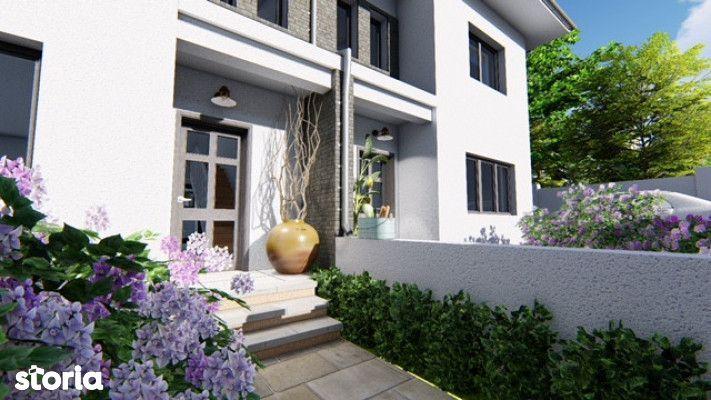 Casa de vanzare, Ilfov (judet), Strada Gliei - Foto 5