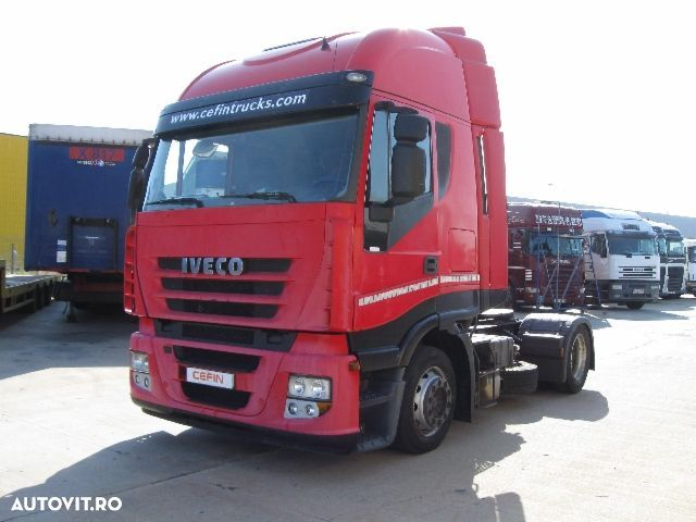 Iveco AS440S50T - 1