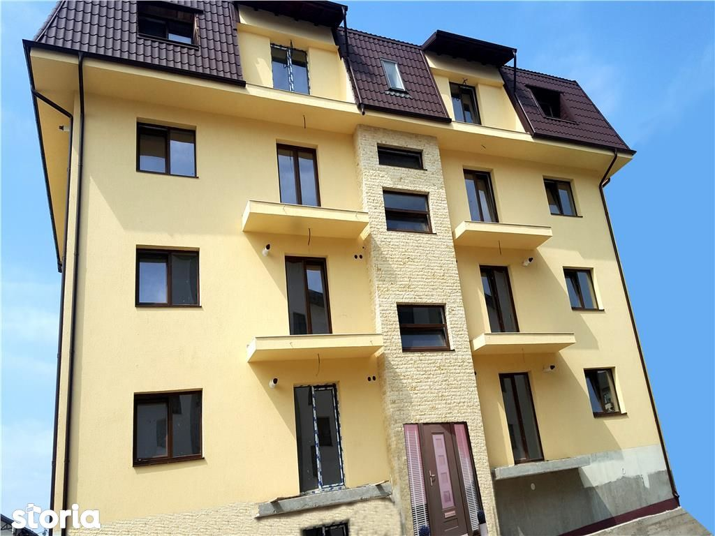 Apartament de vanzare, Iași (judet), Strada Garoafei - Foto 1