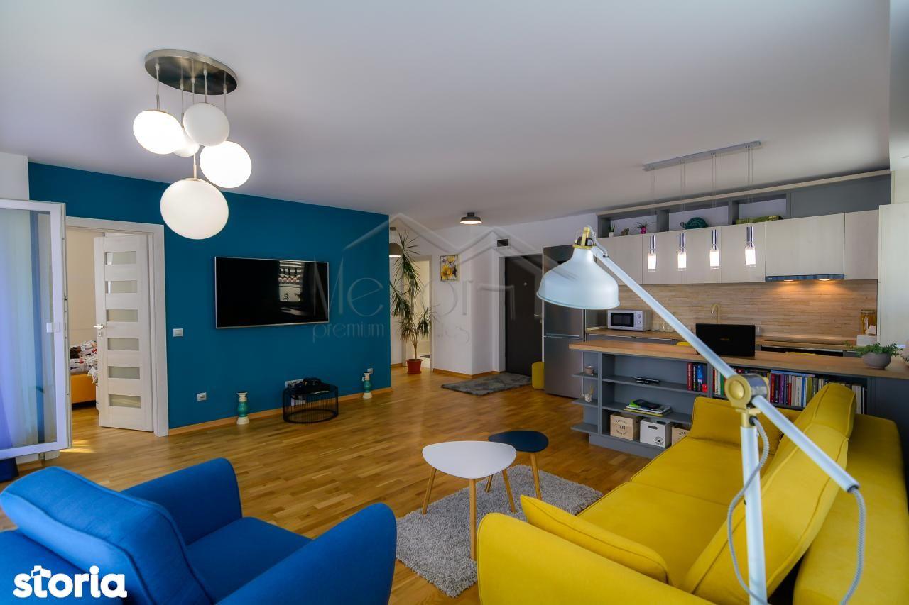 Apartament de vanzare, Cluj (judet), Bună Ziua - Foto 18