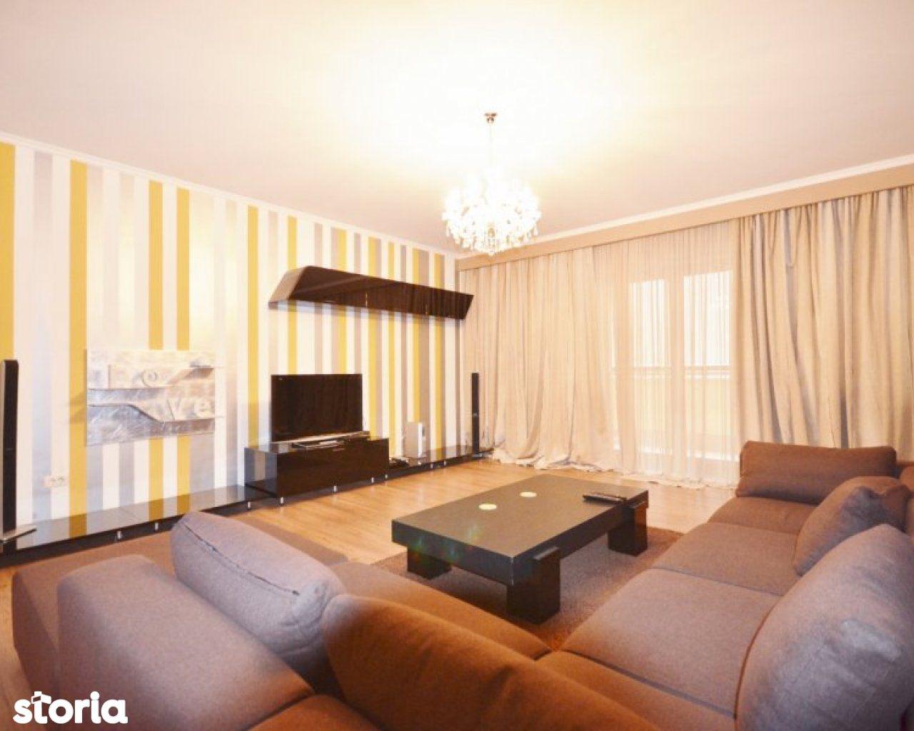 Apartament de vanzare, București (judet), Primăverii - Foto 4