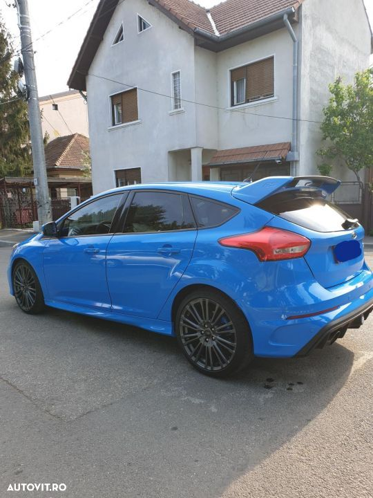 Ford Focus RS - 2