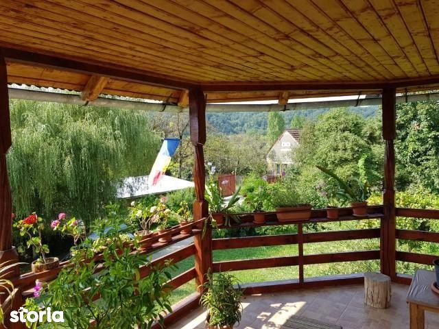 Casa de vanzare, Arad (judet), Petriş - Foto 4