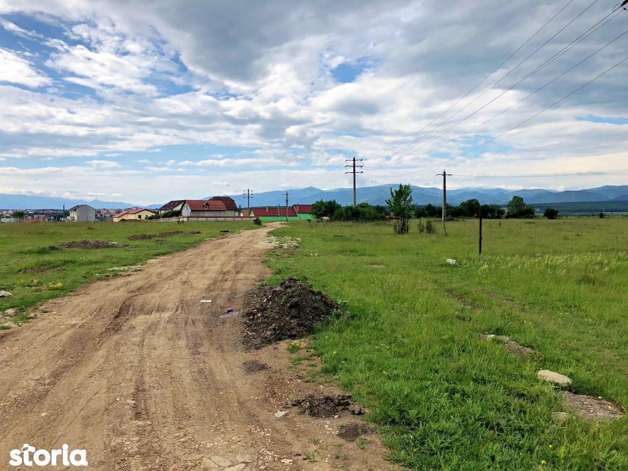 Teren de Vanzare, Sibiu (judet), Sibiu - Foto 9