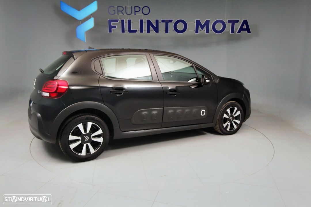 Citroën C3 1.6 BlueHDi Feel - 3