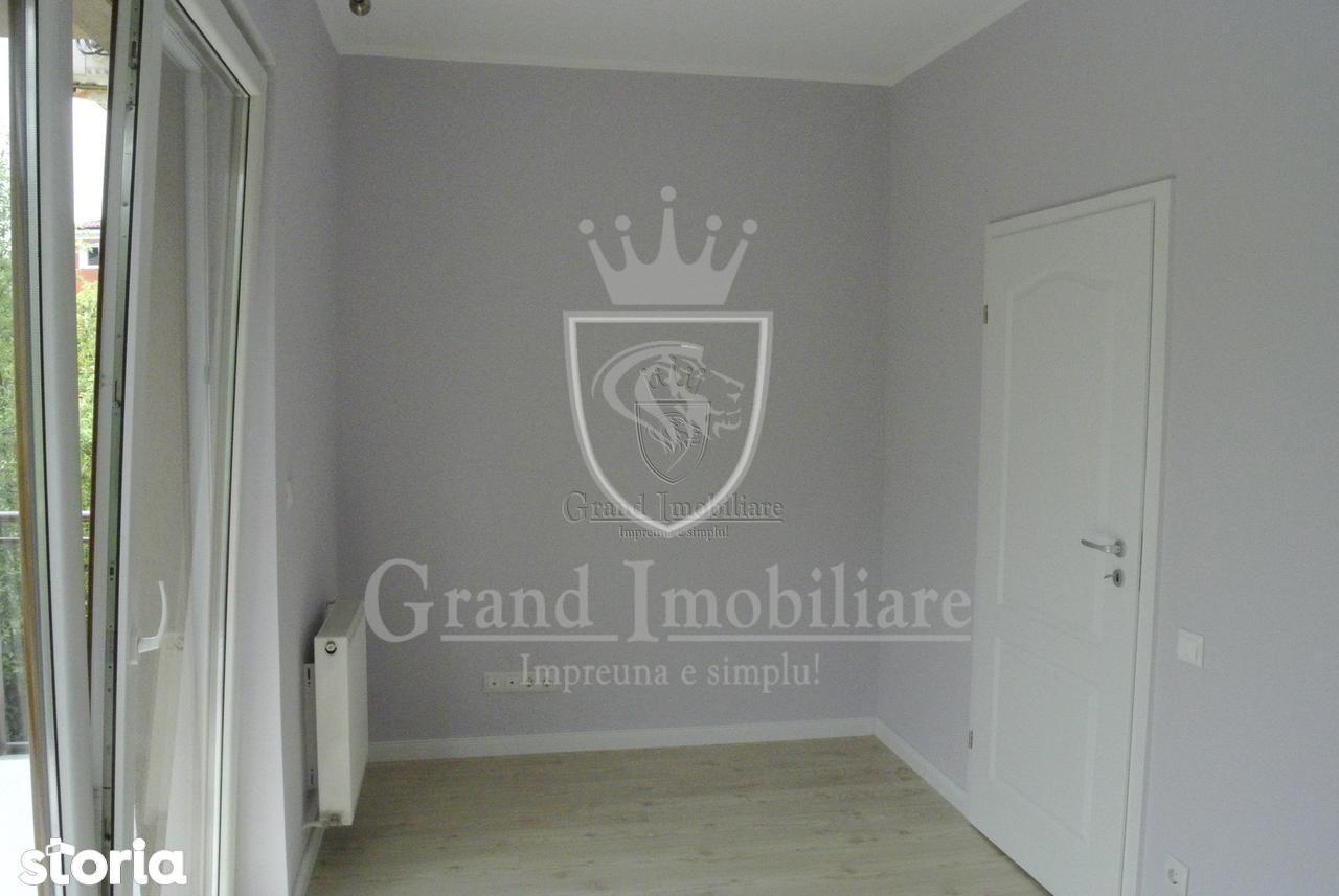 Apartament de inchiriat, Cluj (judet), Strada Becaș - Foto 9