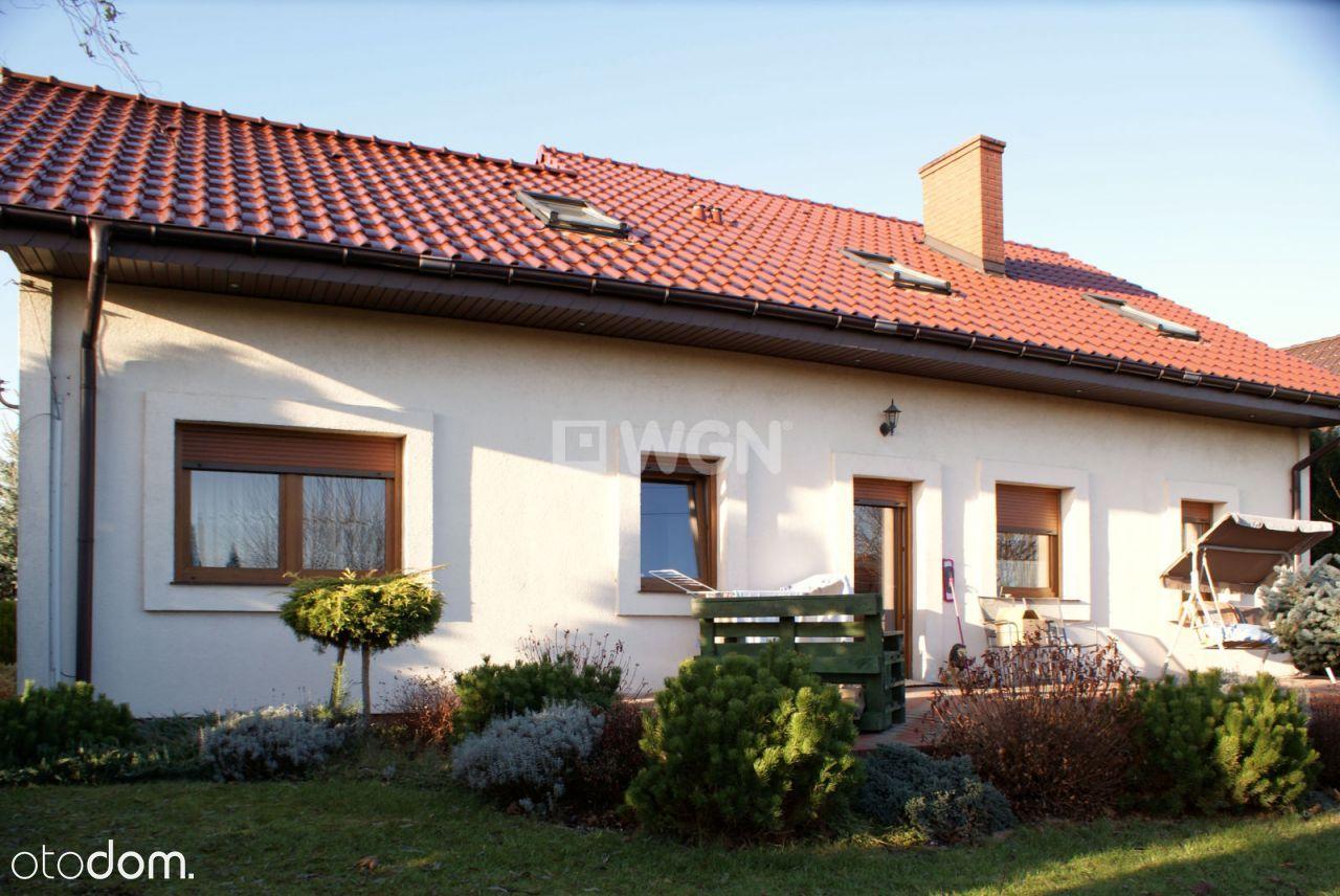 Dom na sprzedaż, Ślesin, koniński, wielkopolskie - Foto 4