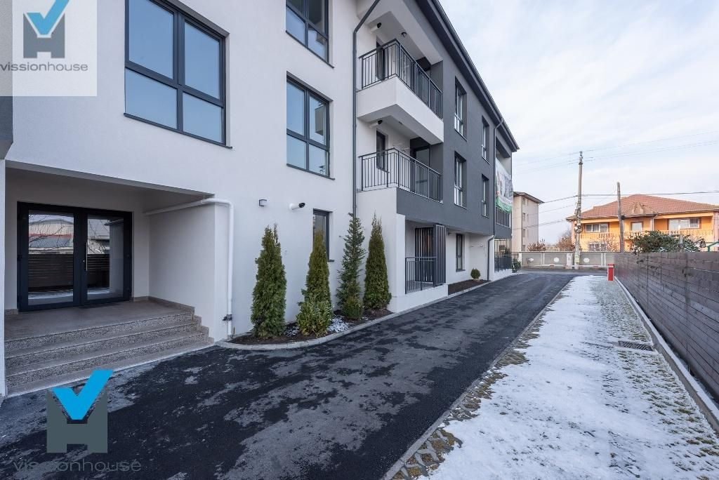 Apartament de inchiriat, Ilfov (judet), Strada Oituz - Foto 17