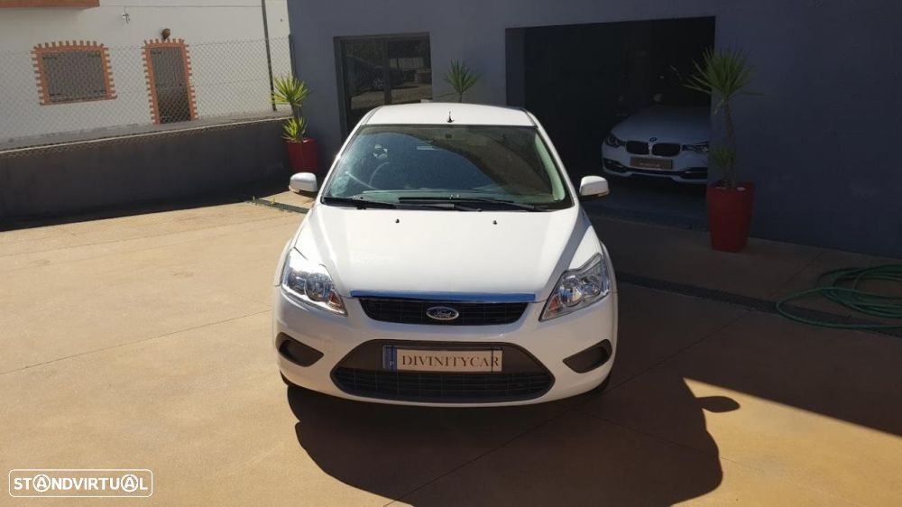 Ford Focus SW 1.6 TDCi 1st Edition - 2
