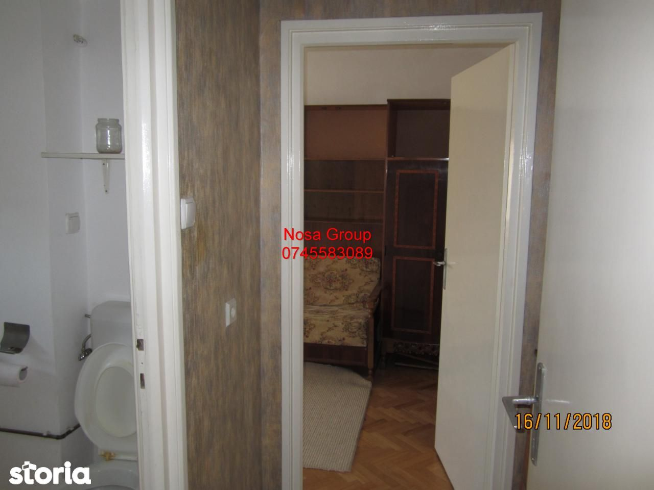 Apartament de inchiriat, Timiș (judet), Calea Șagului - Foto 10