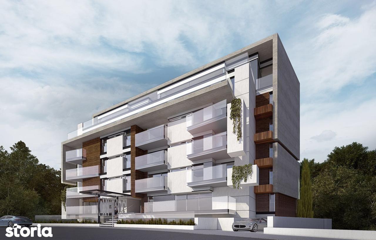 Apartament de inchiriat, București (judet), Calea Dorobanților - Foto 20