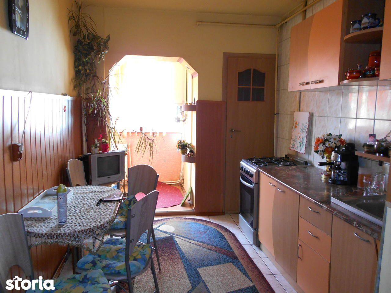 Apartament de vanzare, Cluj (judet), Strada Siretului - Foto 6