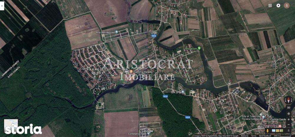 Teren de Vanzare, Ilfov (judet), Ostratu - Foto 1