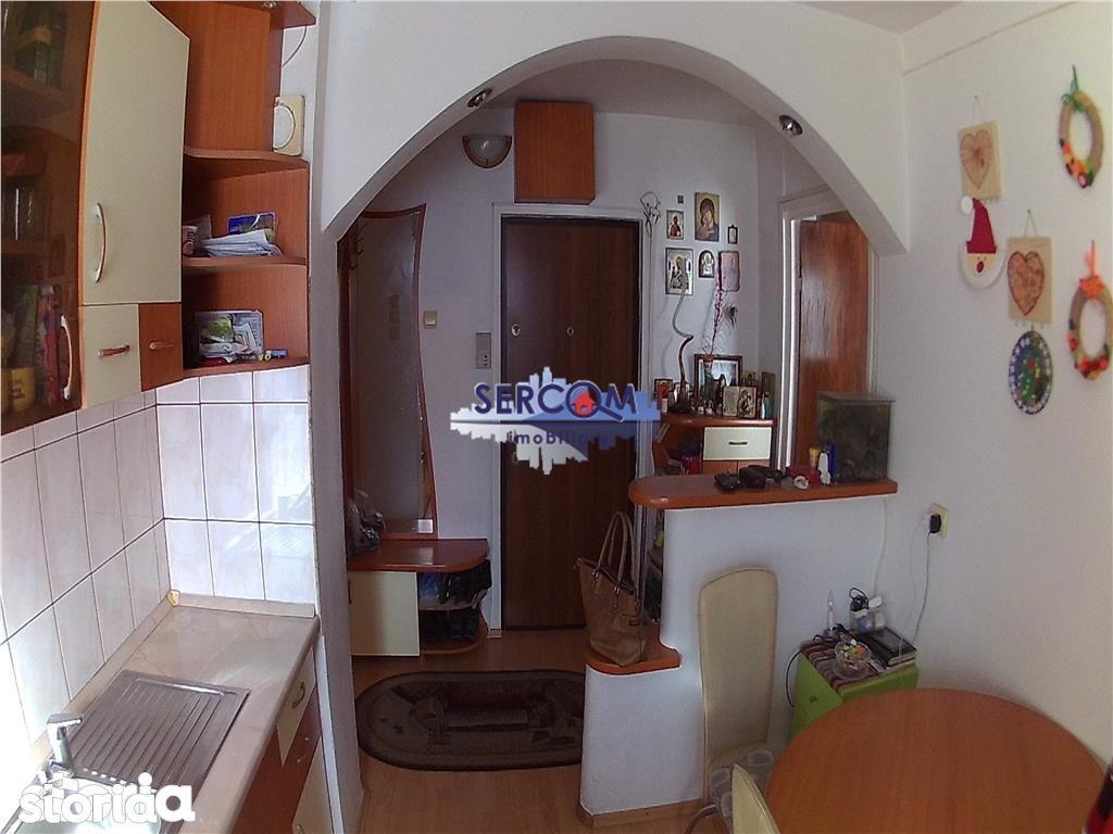 Apartament de vanzare, Brașov (judet), Bulevardul Valea Cetății - Foto 7