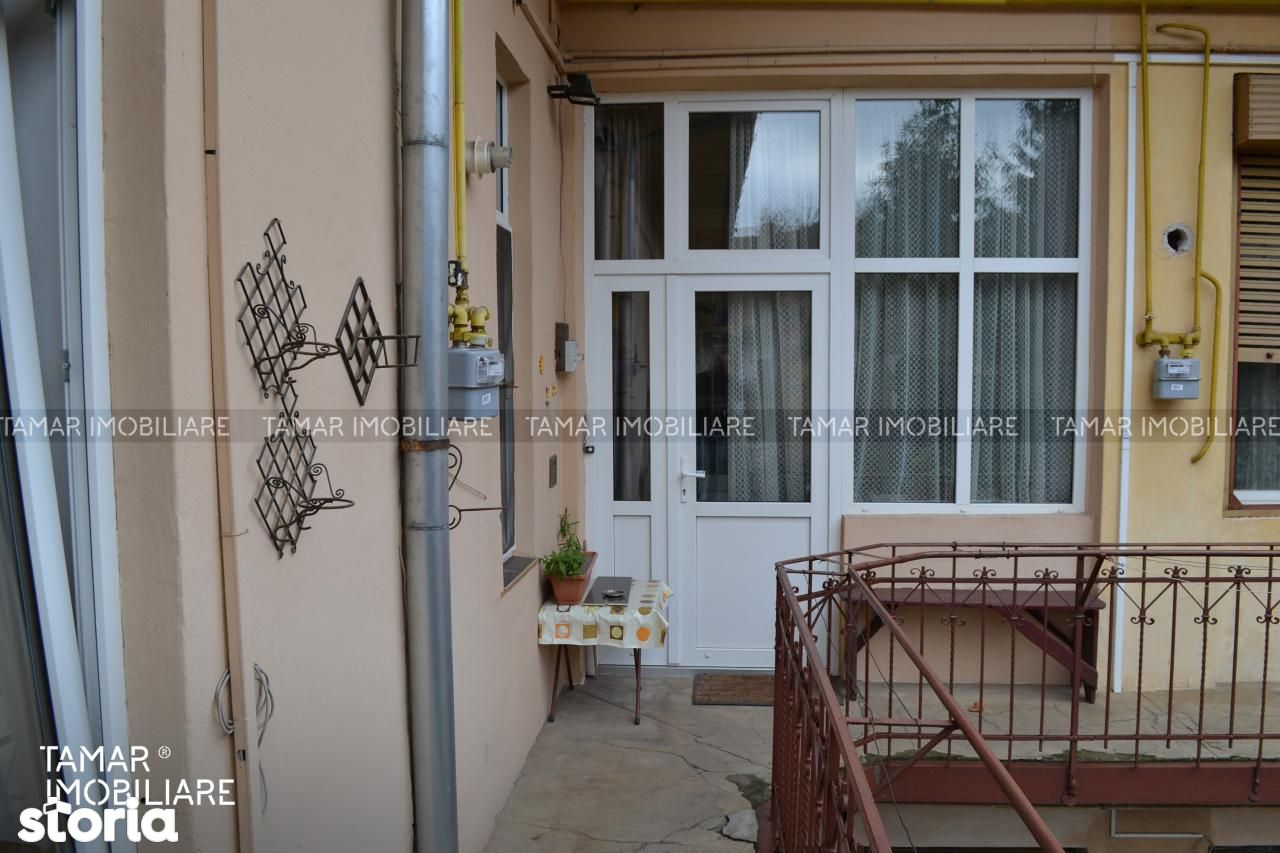Apartament de vanzare, Arad (judet), Zona Bou' Roșu - Foto 8