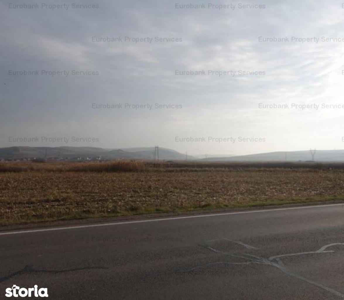 Teren de Vanzare, Mureș (judet), Strada Principală - Foto 1