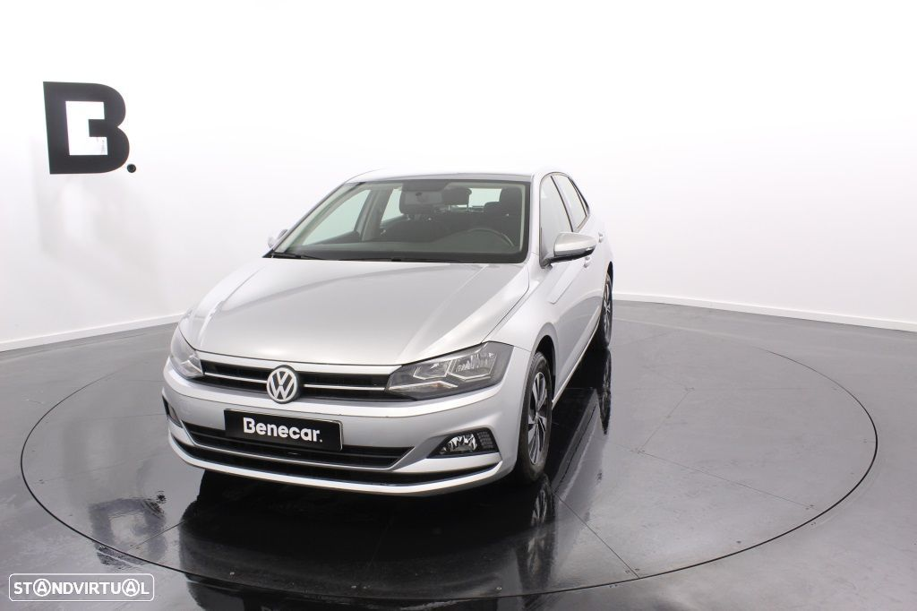 VW Polo 1.0 Confortline - 13
