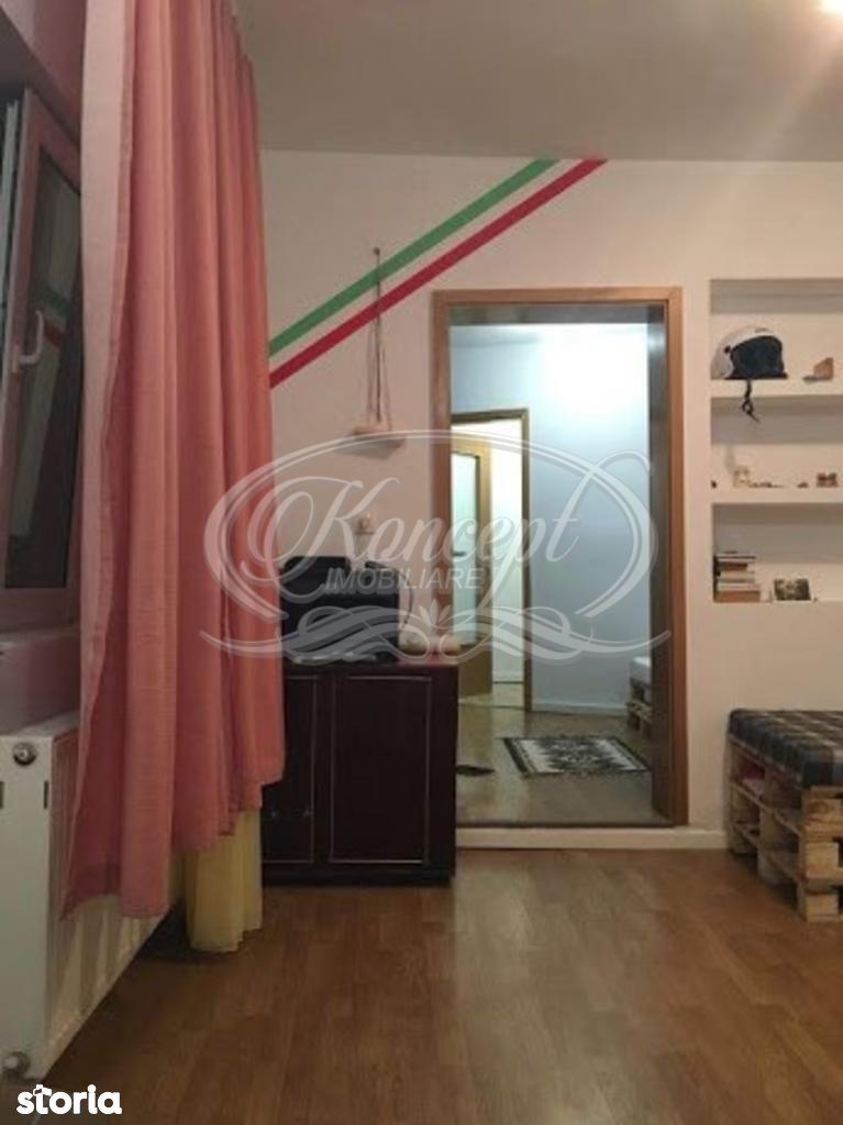 Apartament de inchiriat, Cluj (judet), Zorilor - Foto 4