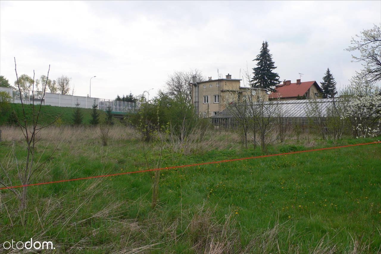 Działka na sprzedaż, Wadowice, wadowicki, małopolskie - Foto 2