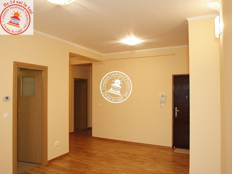 Apartament de vanzare, Iasi, Copou - Foto 4