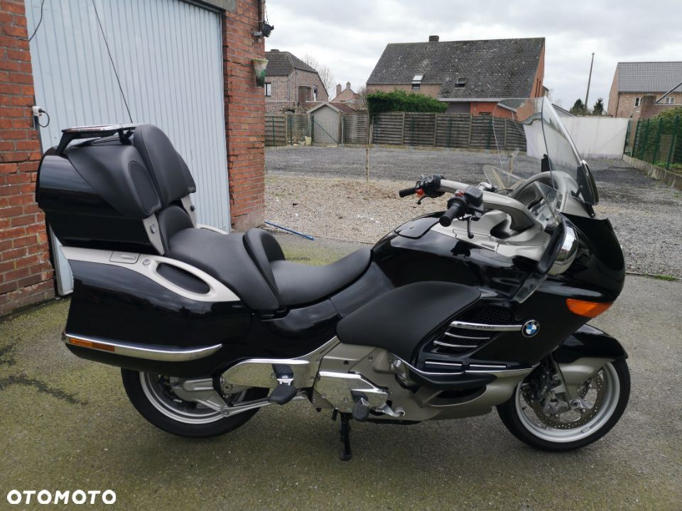 BMW LT 1200 K 1200 K1200LT Super Stan - 1