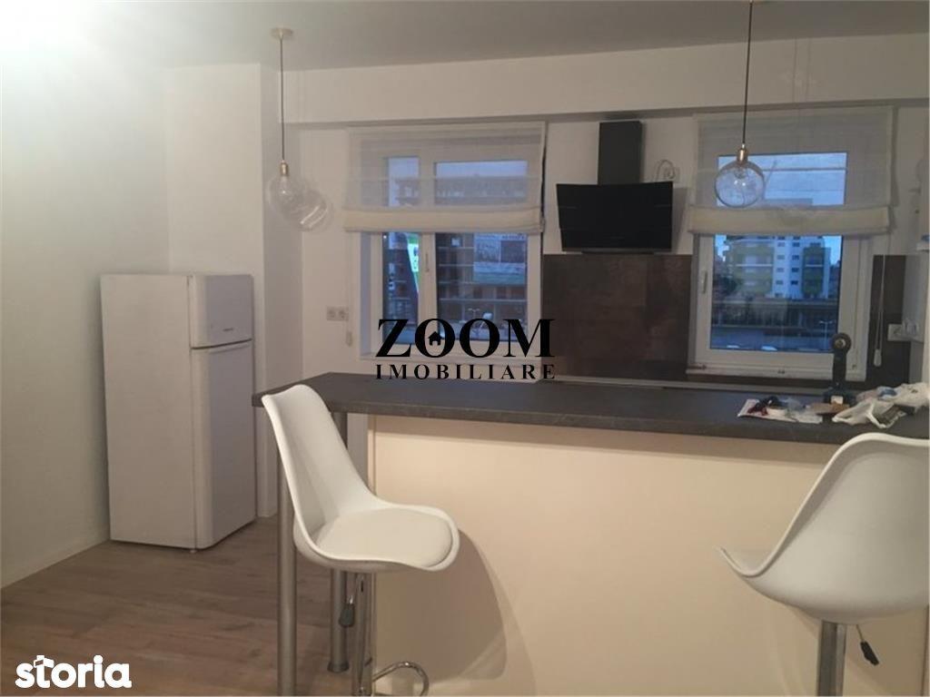 Apartament de inchiriat, Cluj (judet), Strada Orizontului - Foto 8