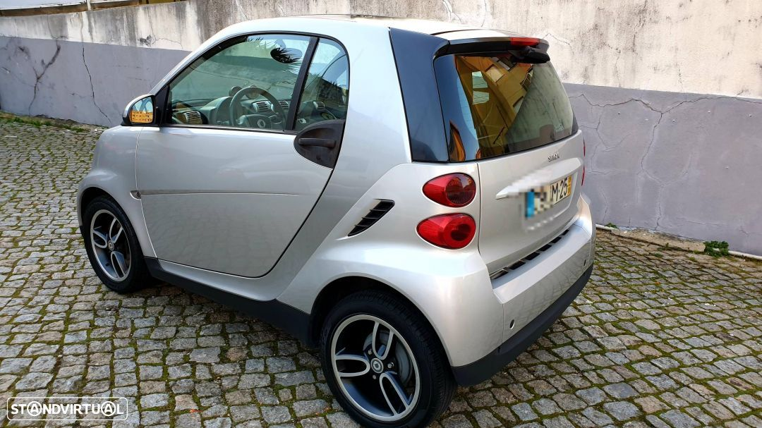 Smart ForTwo Cdi Passion - 6