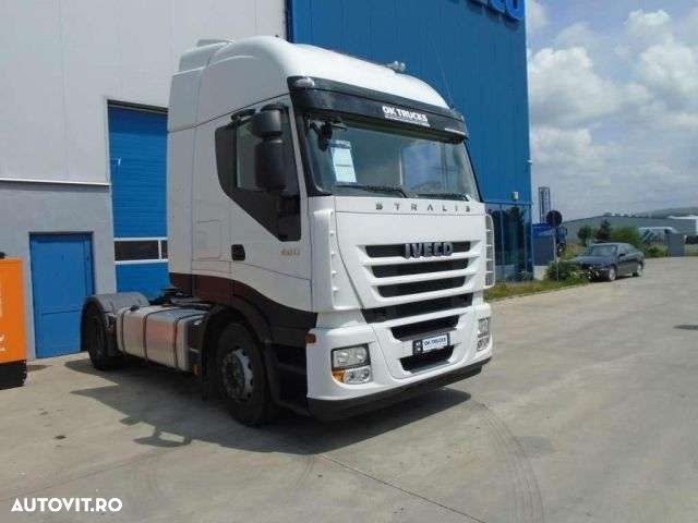 Iveco Stralis AS440S42T/PE - 6