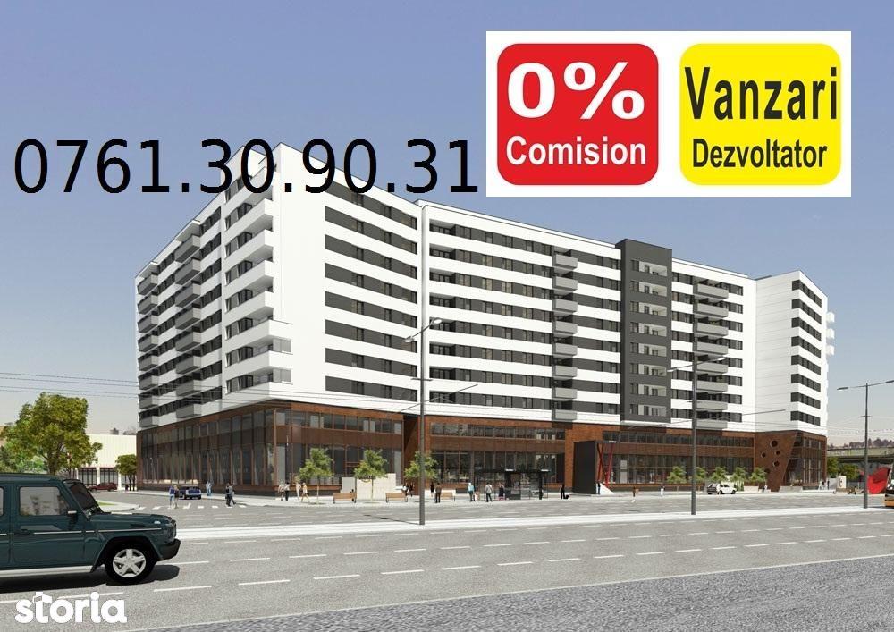 Apartament de vanzare, Bucuresti, Sectorul 3, Vitan - Foto 3