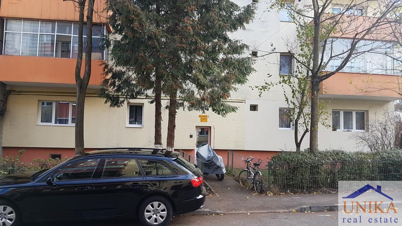 Apartament de inchiriat, Cluj (judet), Strada Castanilor - Foto 8