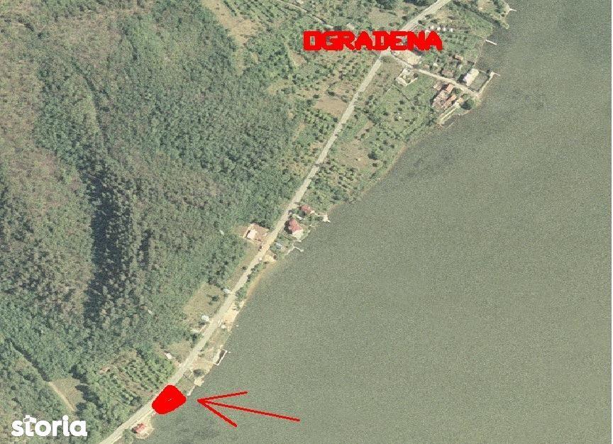 Teren de Vanzare, Mehedinți (judet), Eşelniţa - Foto 1