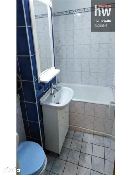 Apartament de inchiriat, Cluj (judet), Strada Parâng - Foto 8