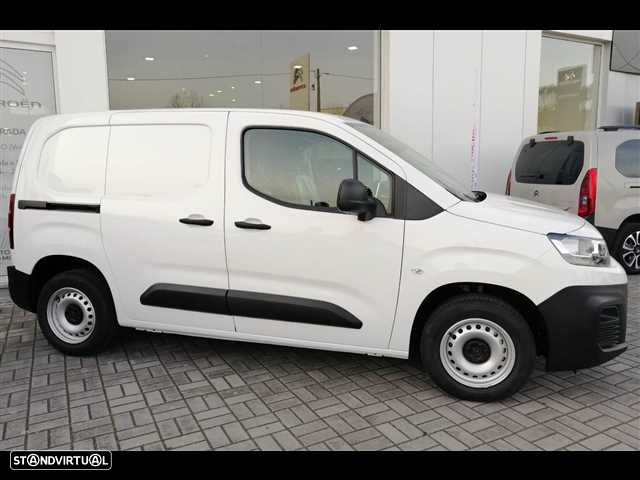 Citroën Berlingo 1.6 BlueHDi M Control - 4